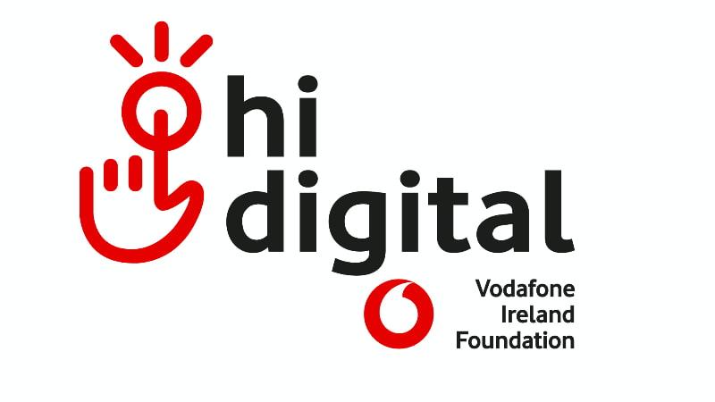 Hi Digital Programme logo