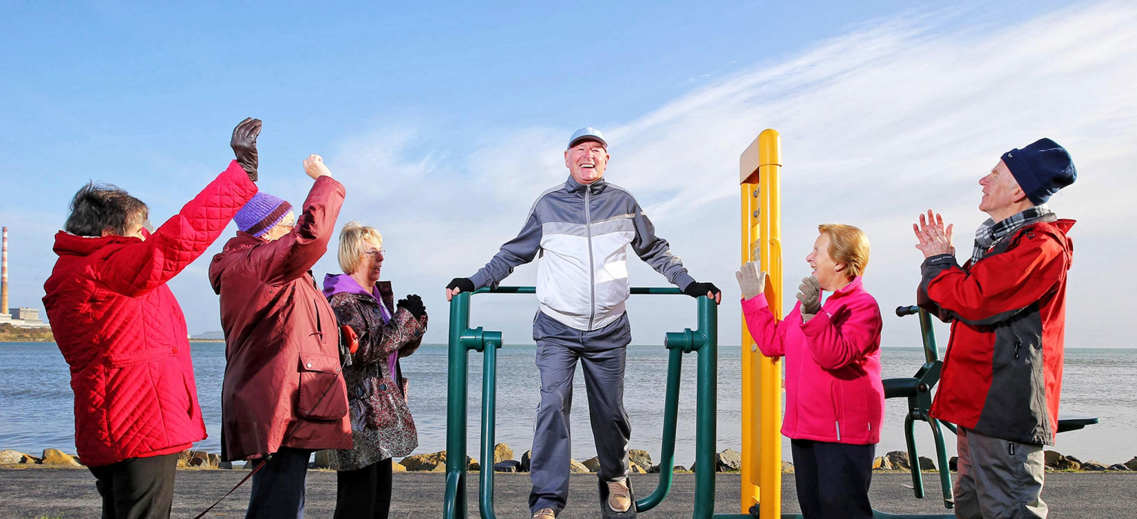 home - Active Retirement Ireland