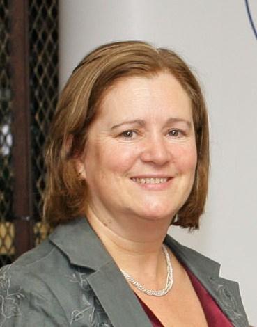 Maureen Kavanagh, CEO of Active Retirement Ireland
