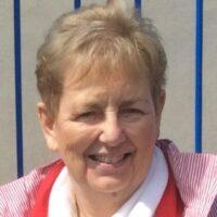 Ann Rochford