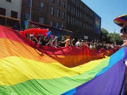 Dublin Pride 2018